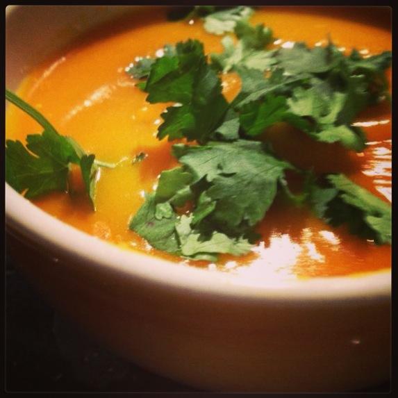 wortel recepten gezond